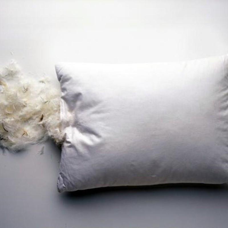 Какую опасность может представлять обычная подушка