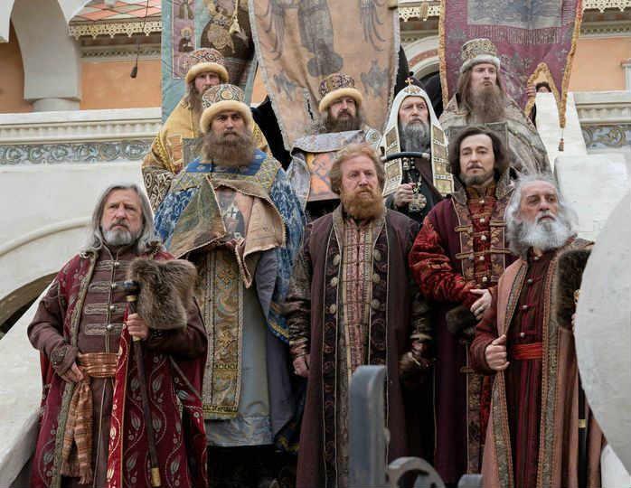 5 увлекательных сериалов, рассказывающих историю России