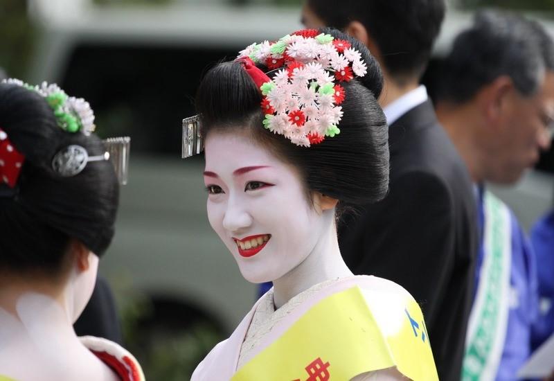 Японские гейши: секреты обольщения, тайны и методы, в которые непросто поверить
