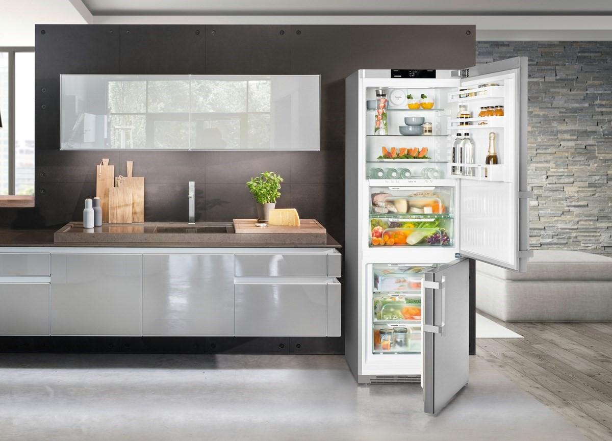 Что нужно знать о современном холодильнике?