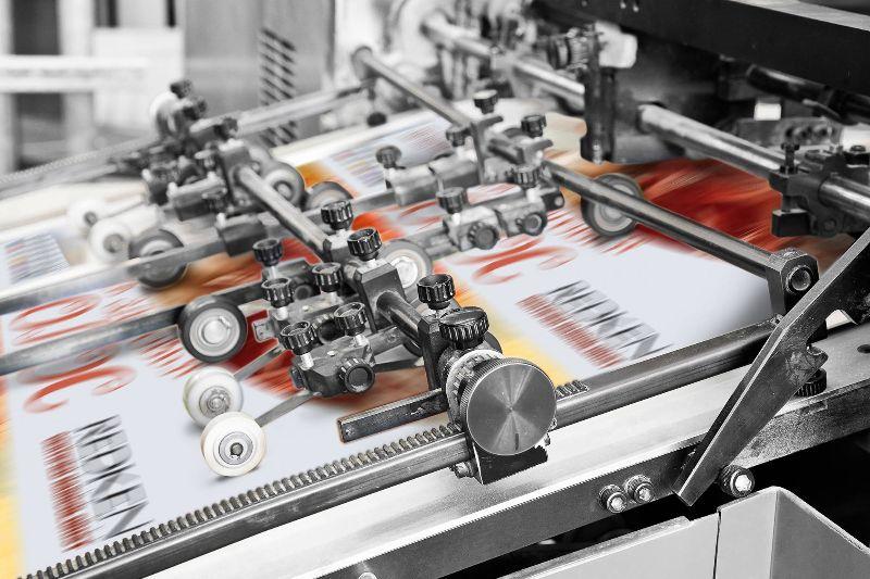 печатная продукция купить